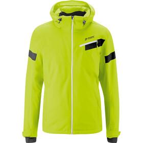 Maier Sports Priiskovy Jacket Men, kiwi